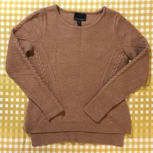 2 for $20 wool blend Cynthia Rowley sweater
